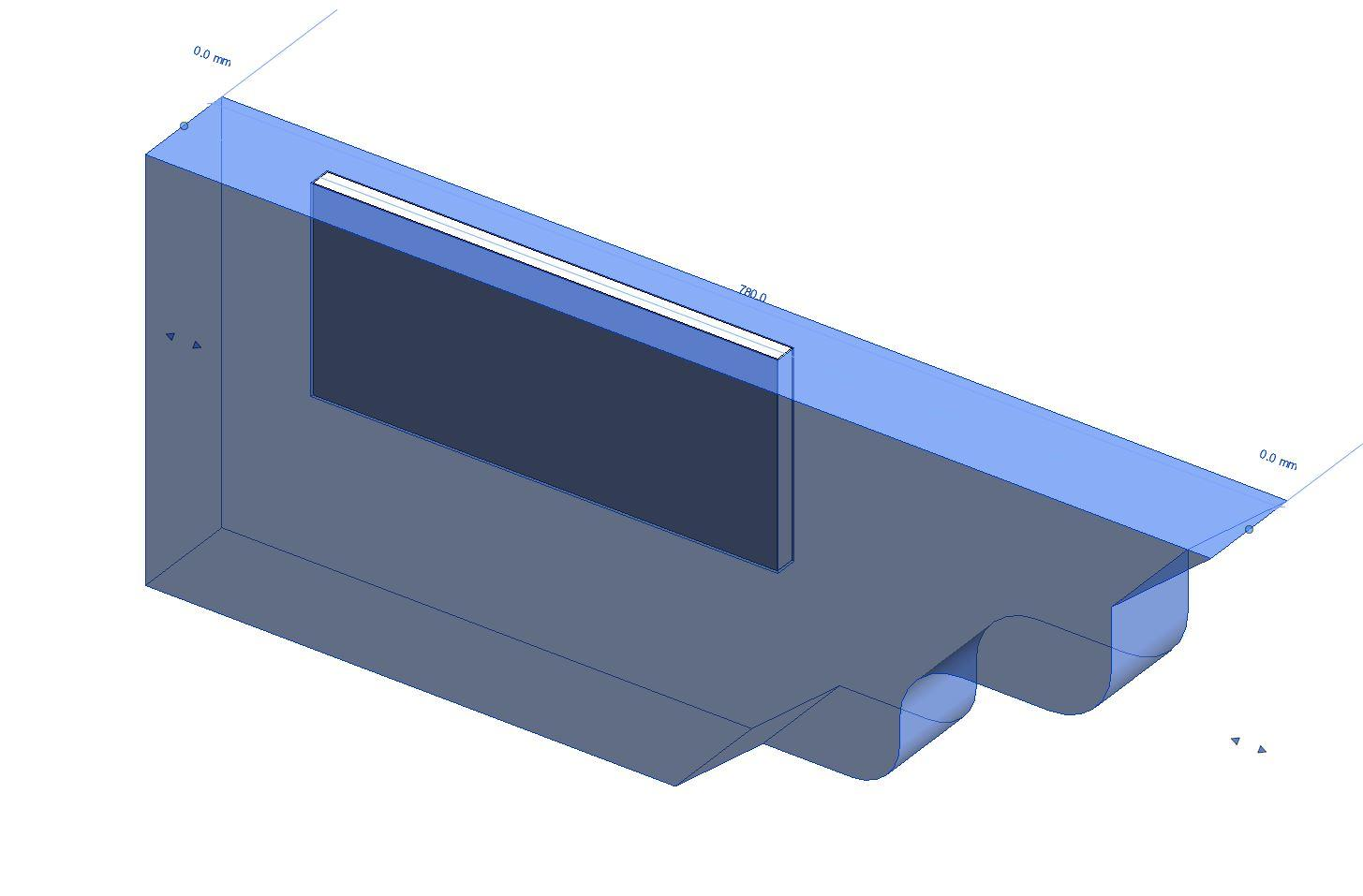 Structural Framing - Notch 02